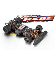 Kit XRAY RX8E Piste 1/8 elec - XRAY - 340150