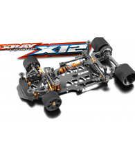 Kit XRAY X12 US Pan Car 1/12 2019 - XRAY - 370010