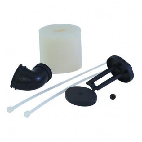 Filtre complet UR + 1 mousse - ULTIMATE - UR0541
