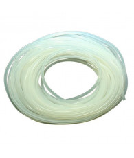 SILICONE FUEL LINE (TRANSPARENT) 25m. - UR1108-M - ULTIMATE