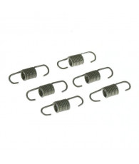 SHORT TUNED PIPE SPRINGS (6pcs) - UR1114 - ULTIMATE