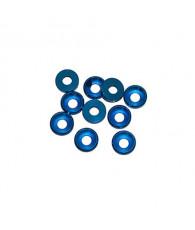 Rondelle cuvette 4 Bleu (x10) - ULTIMATE - UR1511-A