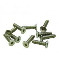 M3x10mm FLAT HEAD SCREWS (10 pcs) - UR161310 - ULTIMATE