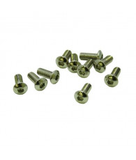 M4x6mm BUTTON HEAD SCREWS (10 pcs) - UR162406 - ULTIMATE