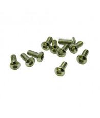 M4x8mm BUTTON HEAD SCREWS (10 pcs) - UR162408 - ULTIMATE