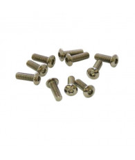 M4x10mm BUTTON HEAD SCREWS (10 pcs) - UR162410 - ULTIMATE