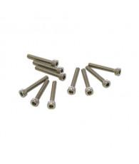 Vis CHC M3x25mm (x10) - ULTIMATE - UR163325