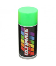 Spray Fluorescent Green - ULTIMATE - UR2301
