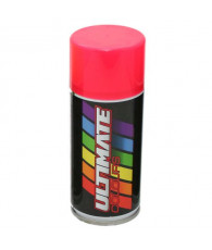 Spray Fluorescent Red - ULTIMATE - UR2601