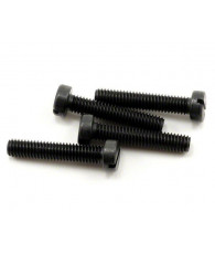 ULTIMATE M5/M8 HEAD SCREW SET M3,5x18mm (4u.) - UR301001 - ULTIMATE