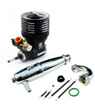 Ensemble Moteur Ultimate M4R + Ligne 2142 - ULTIMATE - UR3301-M4RE
