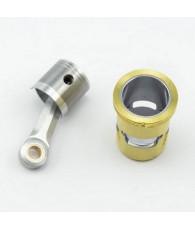 Ens. Chemise/Piston/Bielle M3T-M3X - ULTIMATE - UR3415