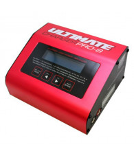 ULTIMATE PRO-8 80W BATTERY CHARGER - UR4201 - ULTIMATE