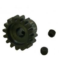 Pignon 17T moteur BL 1/8 - ULTIMATE - UR4304
