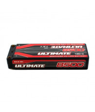 Accu Lipo 2S HV GRAPHENE Stick 120C 8500mah PK5 - ULTIMATE - UR4425