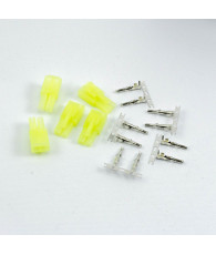 MICRO TAMIYA CONNECTOR FEMALE (5pcs) - UR46103 - ULTIMATE