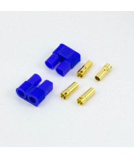 EC3 CONNECTOR FEMALE (2pcs) - UR46112 - ULTIMATE