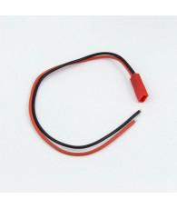 Prise Bec femelle avec câble (20cm) - ULTIMATE - UR46138