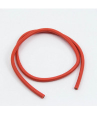 câble silicone rouge 12 AWG (50cm) - ULTIMATE - UR46209