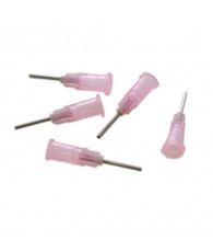 STEEL CA APPLICATOR TIPS (5pcs) - UR8407 - ULTIMATE