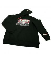 Sweat à capuche Ultimate Racing XXL - ULTIMATE - UR9034
