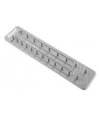 Support pignons 48DP D3.17mm 21 pignons - CORALLY - C-16206