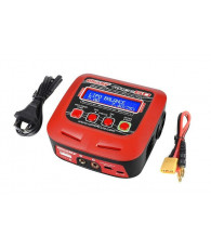 Chargeur RACE 60 AC/DC 60W - CORALLY - C-48485