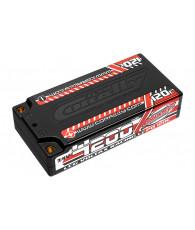Lipo Voltax 120C 4200mah 2S Shorty LG - CORALLY - C-49500
