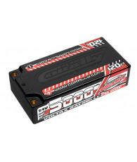 Lipo Voltax 120C 5000mah 2S Shorty  - CORALLY - C-49505