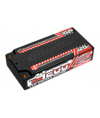 Lipo Voltax HV 120C 4200mah 2S Shorty LG - CORALLY - C-49600