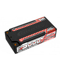 Lipo Voltax HV 120C 5000mah 2S Shorty - CORALLY - C-49605