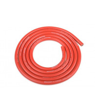 Fil Noir 12AWG D4.5mm - 1m - CORALLY - C-50111