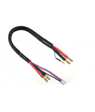 Câble 4mmGold-2SXH 2mmGold-5mmGold - CORALLY - C-50293