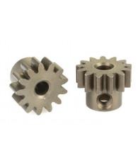 Pignon 13T Acier étroit -32 DP - D3.17mm - CORALLY - C-71513