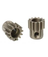 Pignon 13T Acier étroit - 32 DP - D5.0mm - CORALLY - C-72513