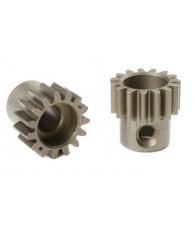 Pignon 15T Acier étroit - 32 DP - D5.0mm - CORALLY - C-72515