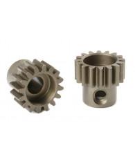 Pignon 16T Acier étroit - 32 DP - D5.0mm - CORALLY - C-72516