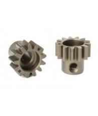 Pignon 13T Acier étroit - M1.0 - D5.0mm - CORALLY - C-72713