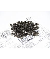 MTC1 Titanium Hex Socket Screw Set - 48181 - HIRO SEIKO