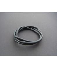 Câble noir 12AWG 60cm (Noir transparent) - HIRO SEIKO - 48390