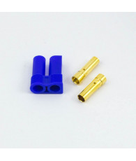 EC5 CONNECTOR FEMALE (1pc) - UR46114 - ULTIMATE