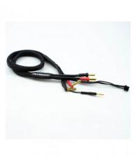 Câble de charge 2S PK 4.0/5.0mm (60cm) - ULTIMATE - UR46502