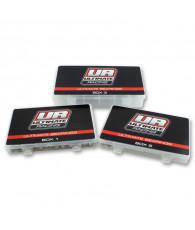Lots de 3 boites de roulements Ultimate - ULTIMATE - UR7800-X10