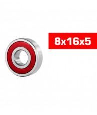 Roulements étanches HS 8x16x5 (10pcs) - ULTIMATE - UR7806