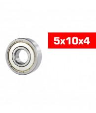 Roulements métal HS 5x10x4 (10pcs) - ULTIMATE - UR7818