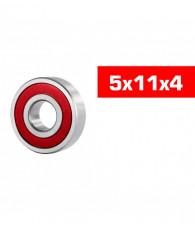 Roulements étanches HS 5x11x4 (2pcs) - ULTIMATE - UR7821-2