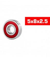 Roulements étanches HS 5x8x2.5 (2pcs) - ULTIMATE - UR7825-2