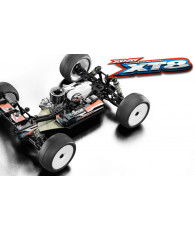Kit Xray XT8 Truggy 1/8 Th - XRAY - 350203
