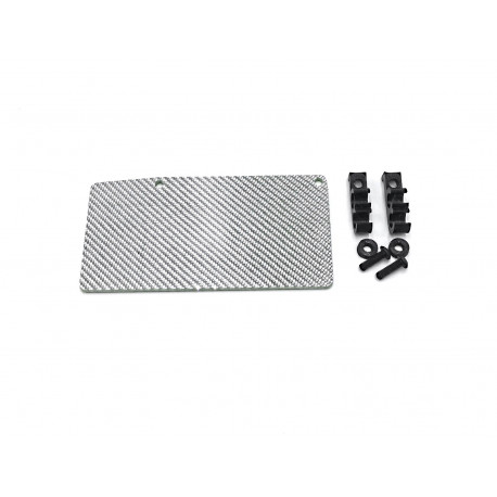 Protection thermique de réservoir D819 - AIGOIN RACING - AR1212