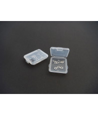 Rondelles 3x5x0.1 + 3x5x0.2 avec boîte - HIRO SEIKO - 48203
